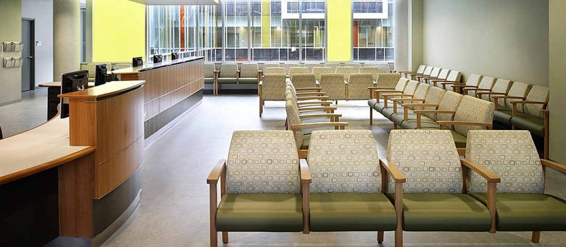 Healthcare Seating Mckenna Co