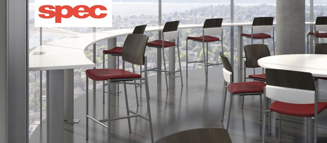 Spec Furniture Mckenna Co